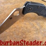 Spyderco Endura 4 FFG Product Review