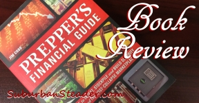Prepper's Financial Guide (Book Review)